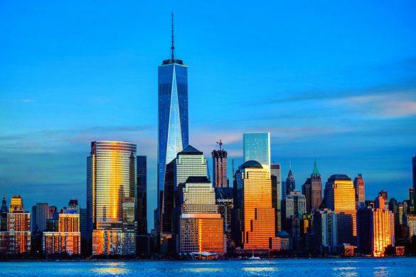 Goedkoop overnachten New York