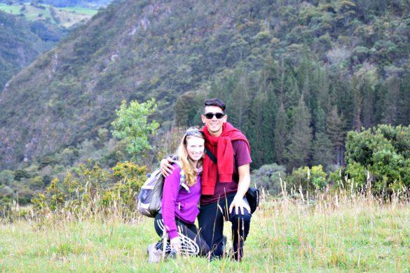 Dagtrip vanaf Bogotá