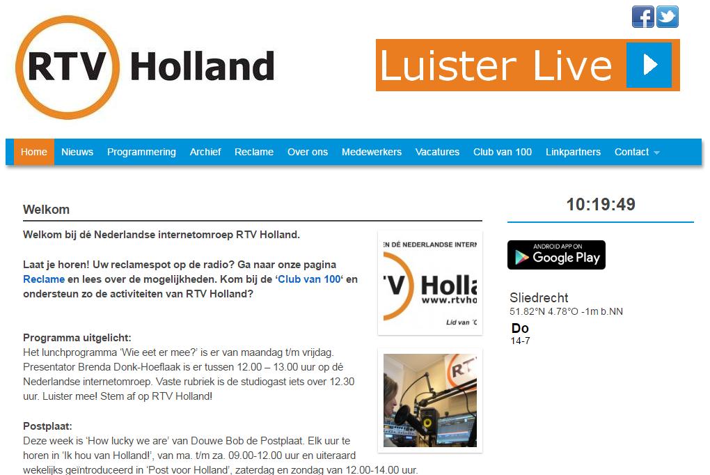 RTVHolland