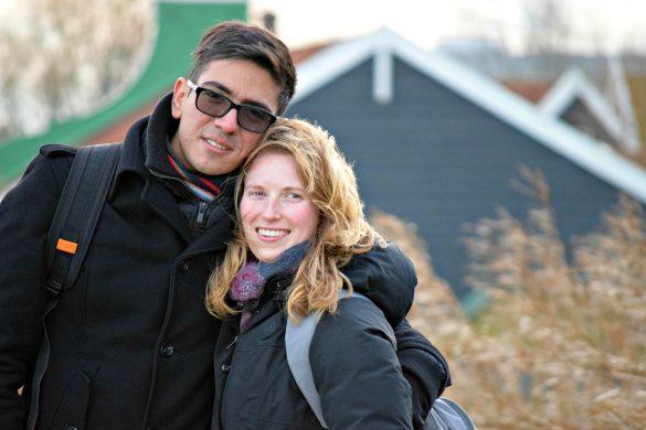 Trouwen met een buitenlander in Nederland