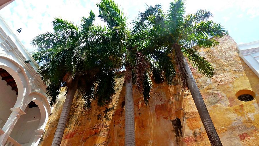 Cartagena: Musea