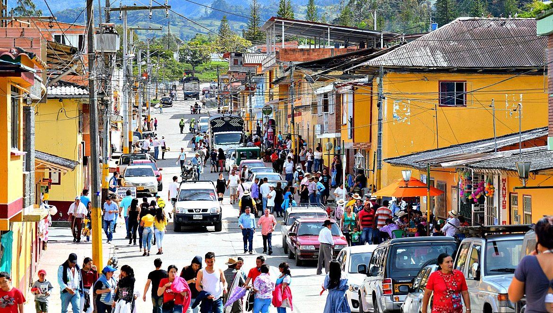 Off the beaten track: dorpjes in Cundinamarca - Gachalá