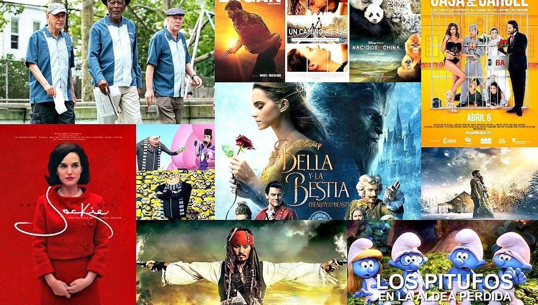 Naar de bioscoop in Bogotá
