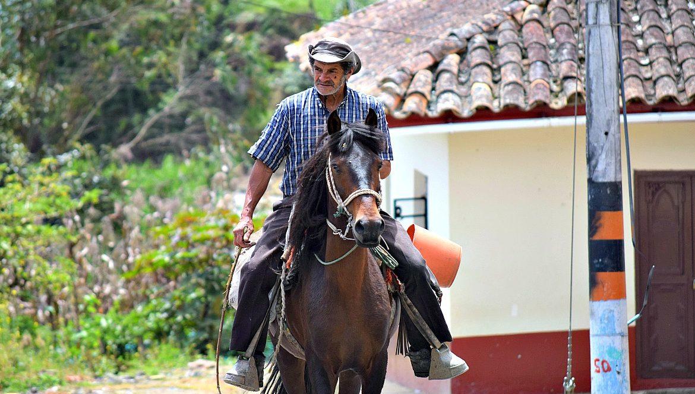 Colombia buiten de gebaande paden #2 - featured