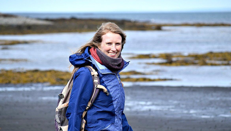 Terugblik - ik in IJsland