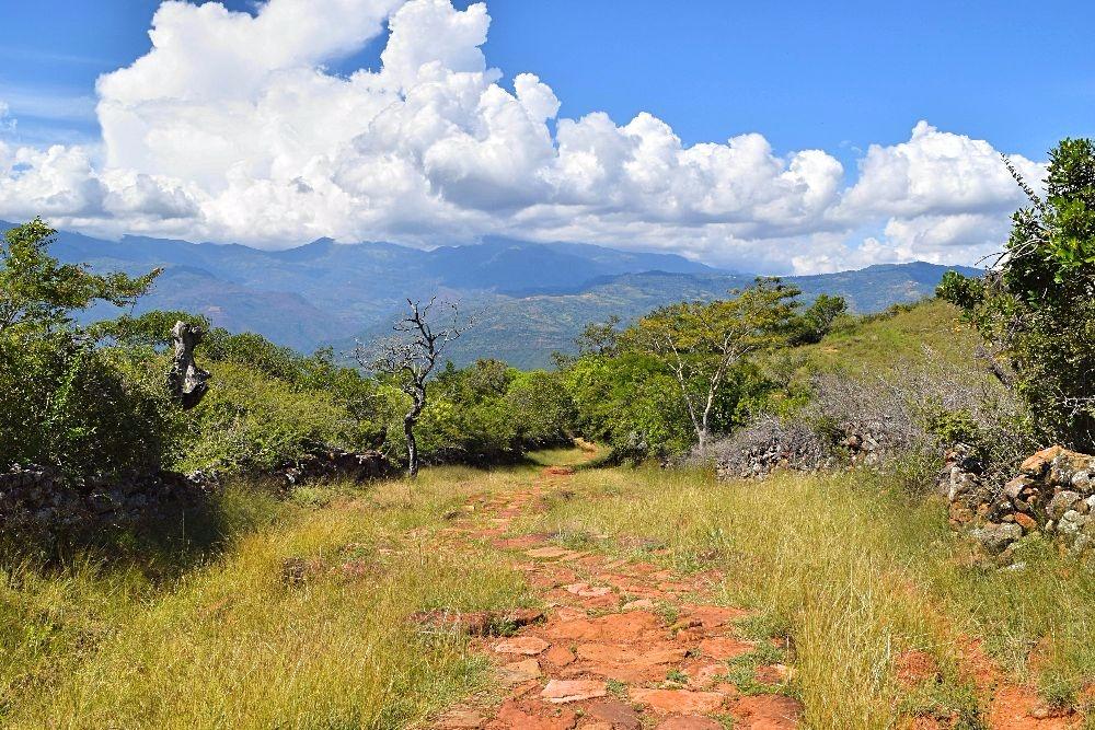 Natuur in Colombia - Nationaal parken