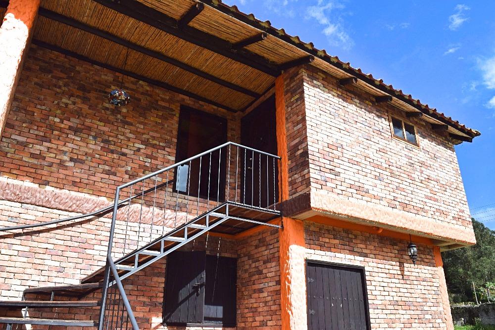Verhuizen finca Colombia