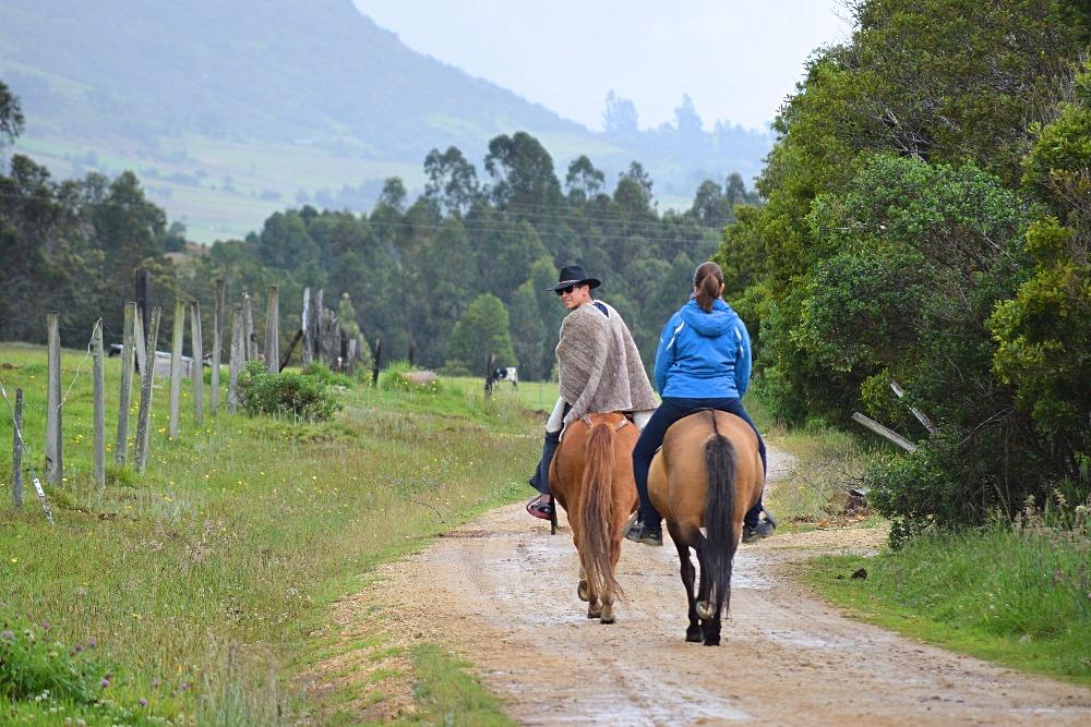 Reis door Colombia als een local - Local Hero Travel 2