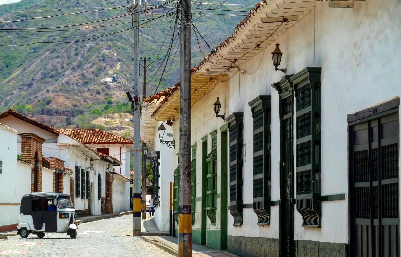 Santafe de Antioquia