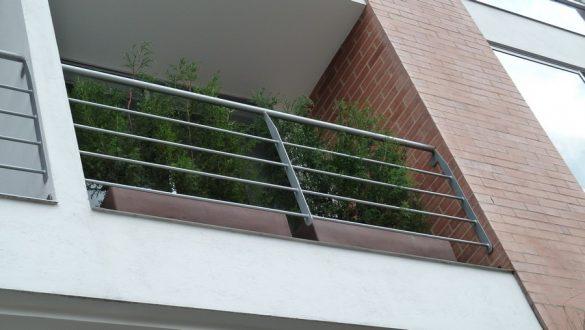 Een groene droom in Bogotá
