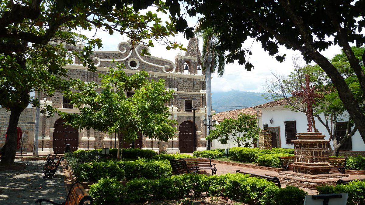 Santa Fe de Antioquia dagtrip Medellín