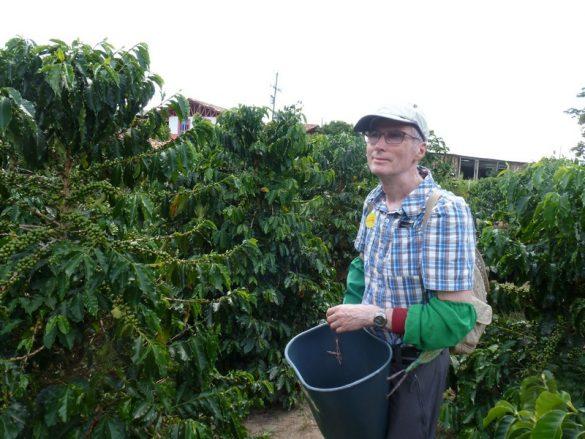 Zona Cafetera: de prachtige weg naar koffie