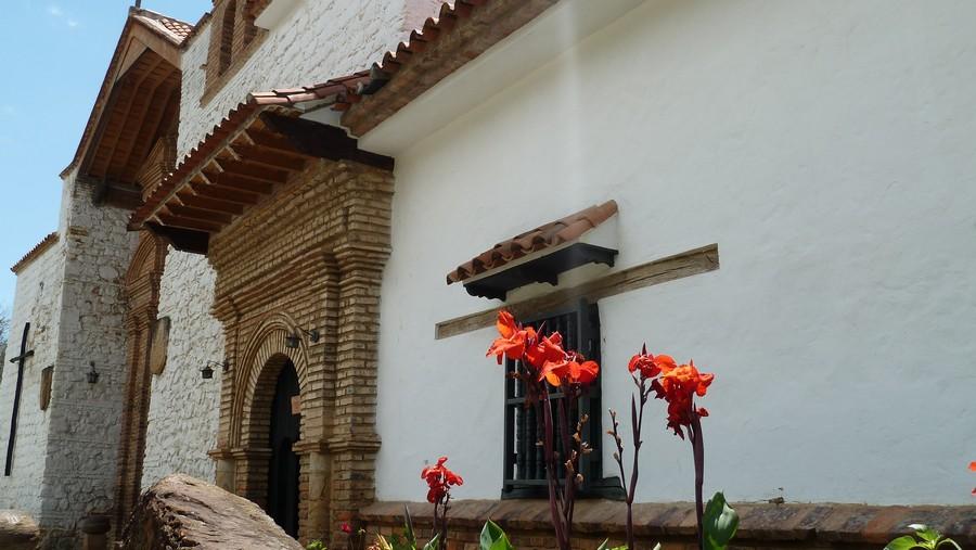 Klooster Ecce Homo