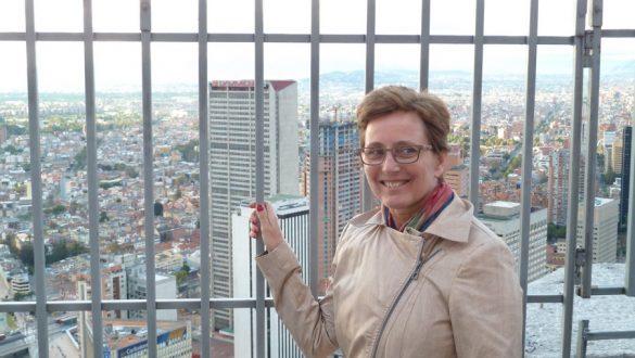 Bogotá Torre Colpatria