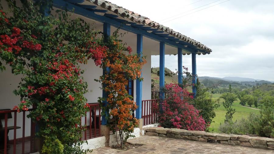 Finca Hotel la Cosona de Suanoga