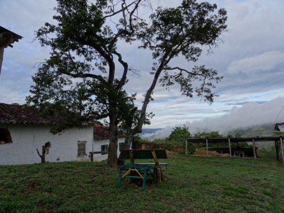 San Gil - La Pacha