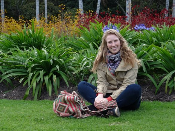 Botanische Tuin Bogotá