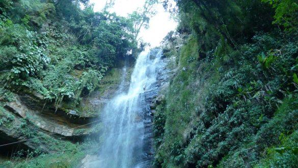 San Gil - Juan Curi