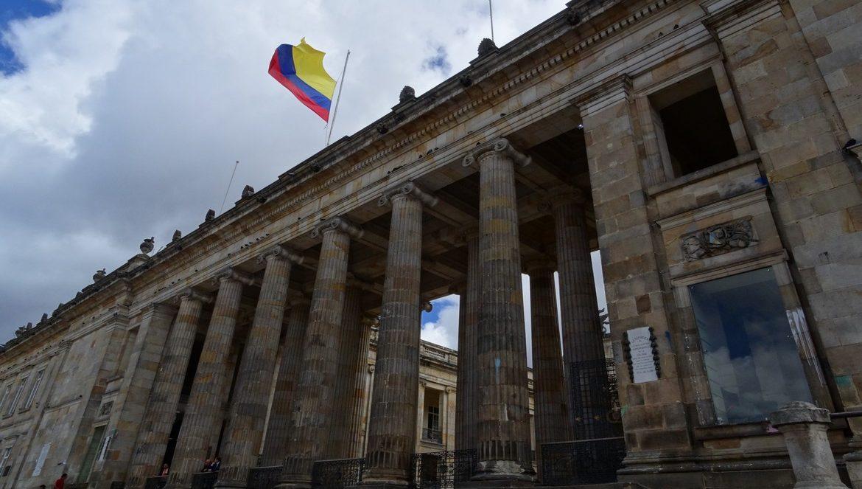 Museum in Bogotá