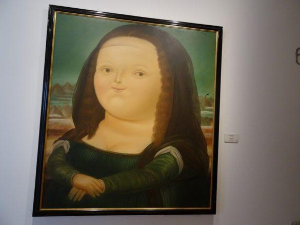 Museo Botero - Bogotá