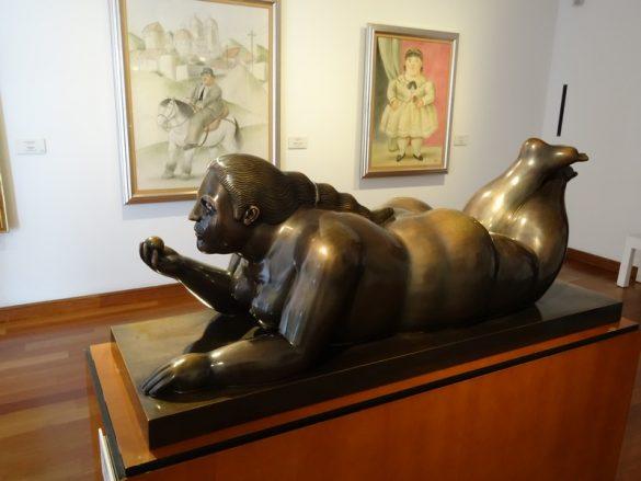 Bezienswaardigheden in Bogotá: mijn 4 favoriete musea