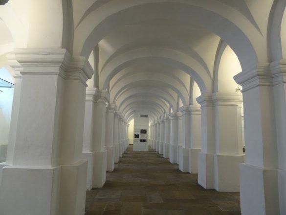 Museo Nacional Bogotá