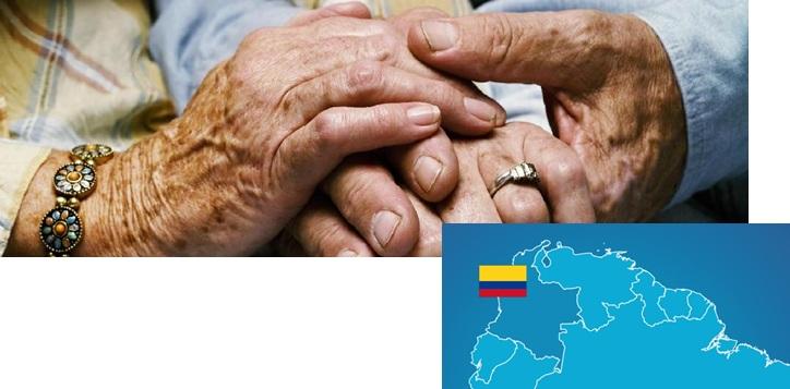 Medische zorg in de laatste levensfase in Colombia