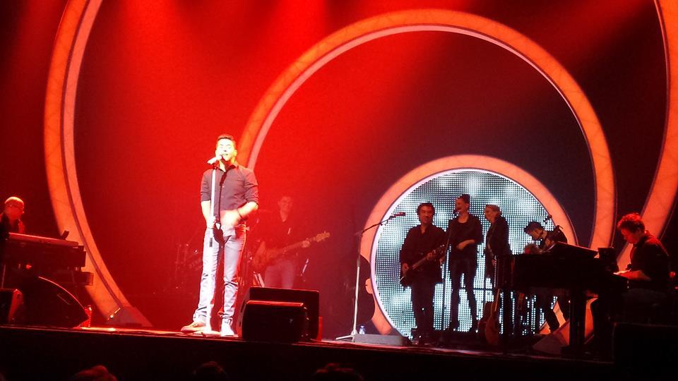 Concert Jan Smit maart 2015