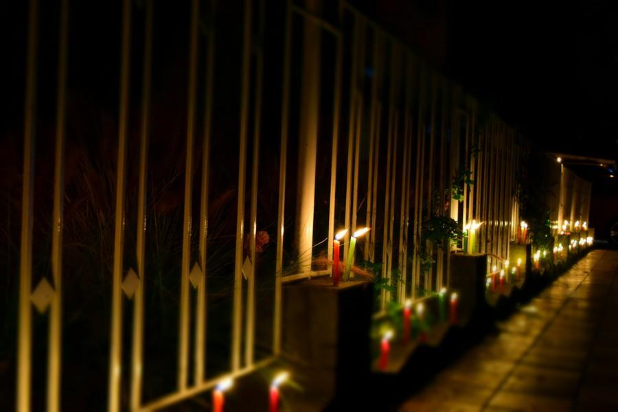 Traditie Colombia - kerst - Las Velitas