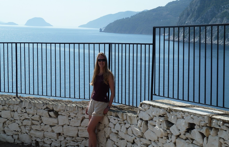 Reisfotochallenge: Griekenland Mamma Mia