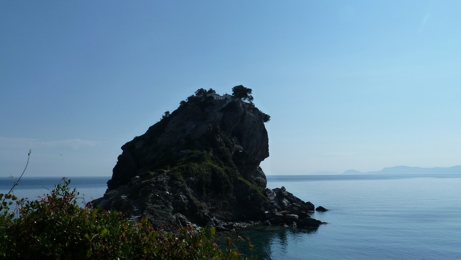Griekenland - Mamma Mia - Skopelos