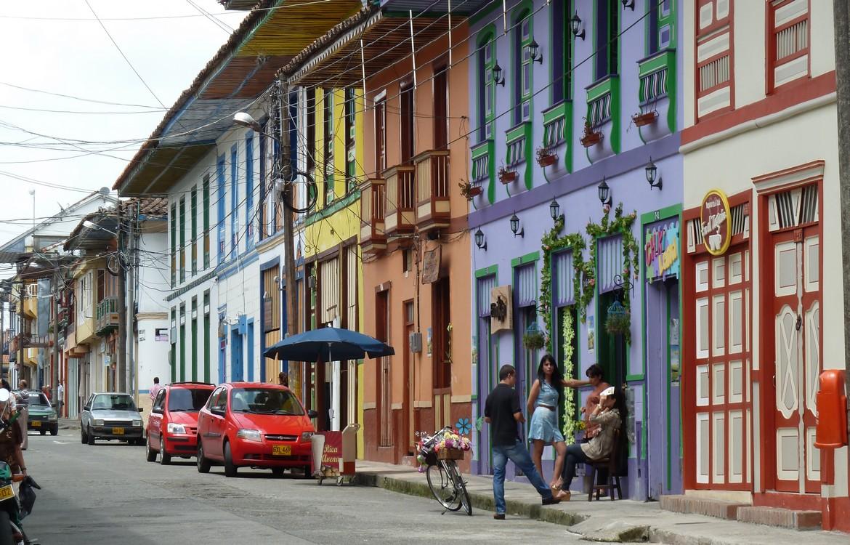50 tinten Colombia