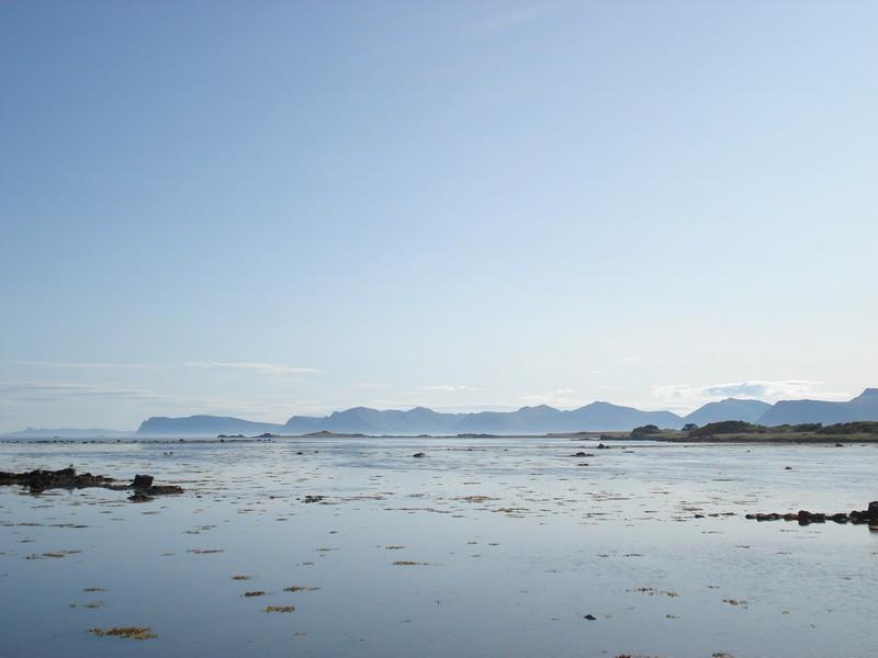 De Lofoten, Noorwegen