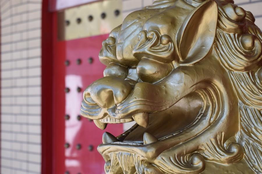 Gratis bezienswaardigheden in New York - Mahayana Buddhist Temple