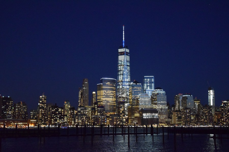 Goedkoop overnachten in New York - Jersey City