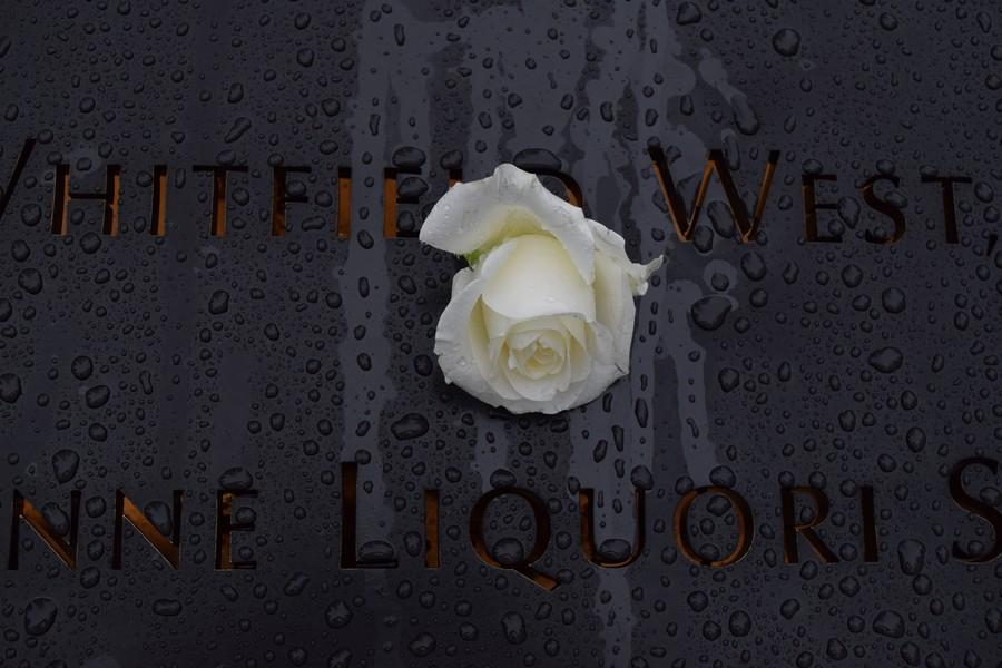 Gratis bezienswaardigheden in New York - 9/11 memorial