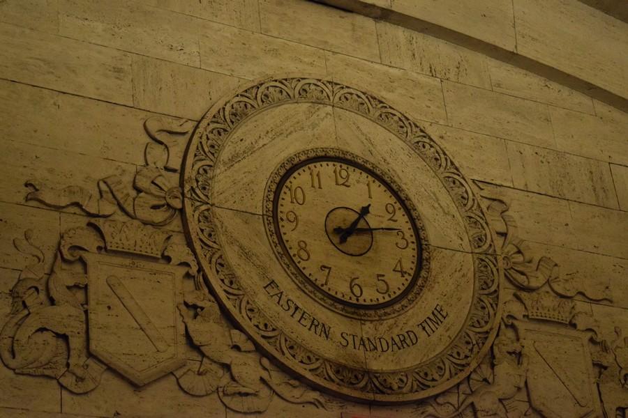 Gratis bezienswaardigheden in New York - Grand Central Terminal