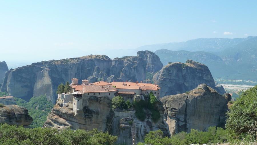 Griekenland - Meteora