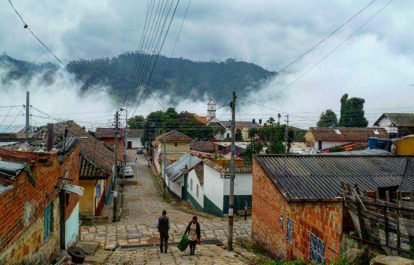 8 leuke dag- en weekendtrips vanaf Bogotá