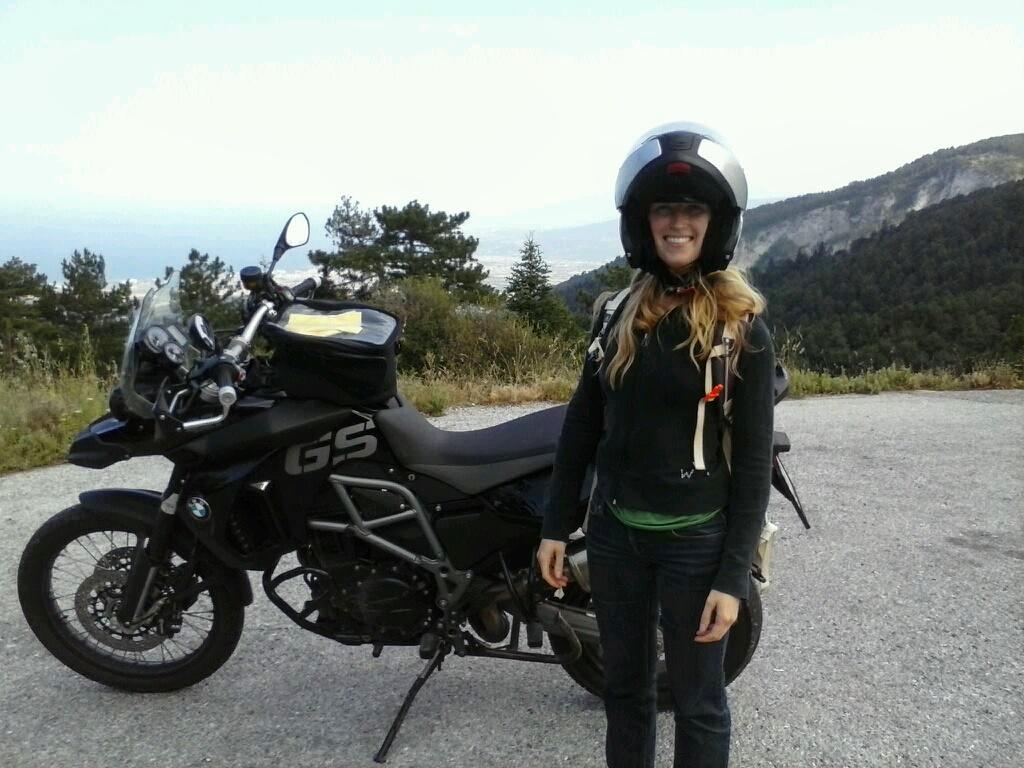 Been there, done that: Griekenland op de motor