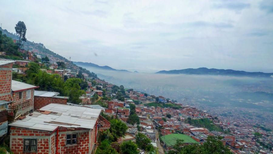 Instagram favorieten april - Medellín