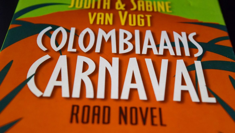 Boekrecensie - Boek - Lezen - Colombia - Colombiaans Carnaval