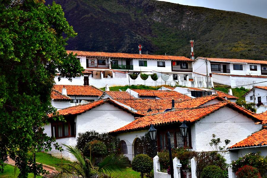 Guatavita - Colombia
