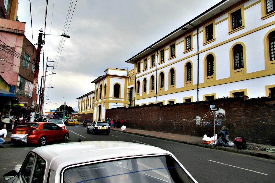 Gezondheidszorg in Colombia