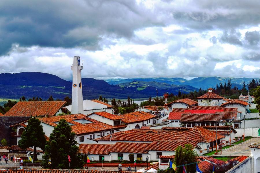 Guatavita, Colombia