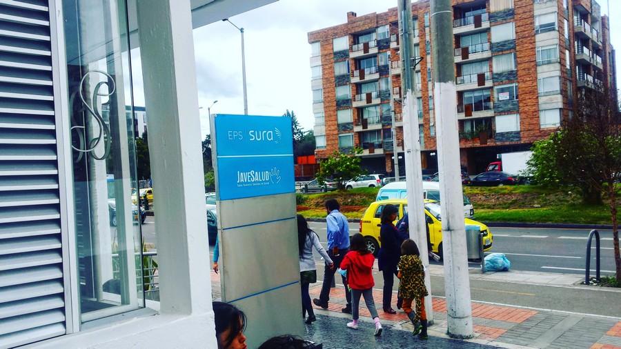 Gezondheidszorg in Colombia - Huisarts