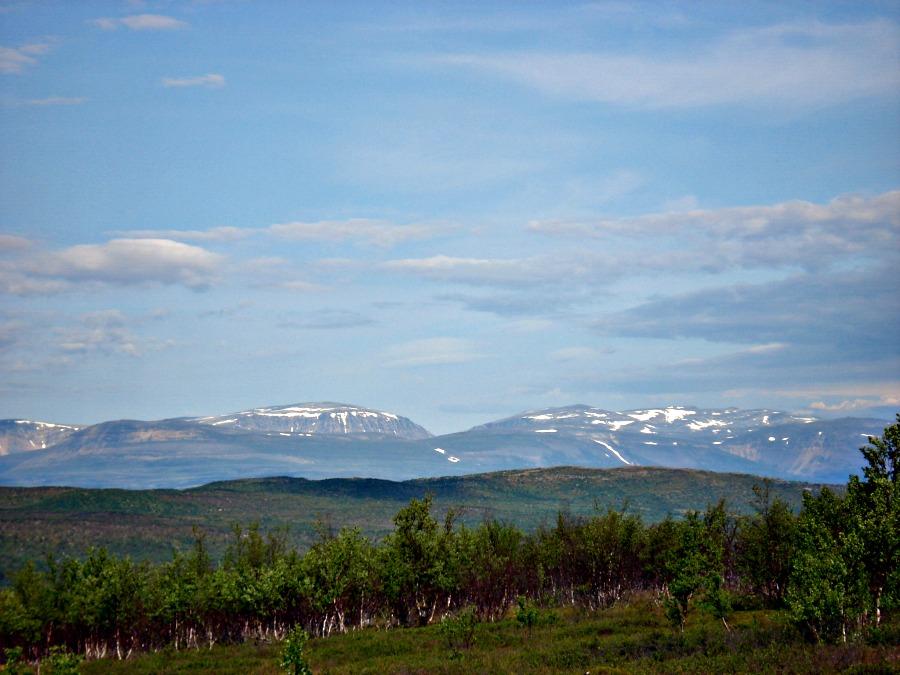 Noordkaap - Noorwegen