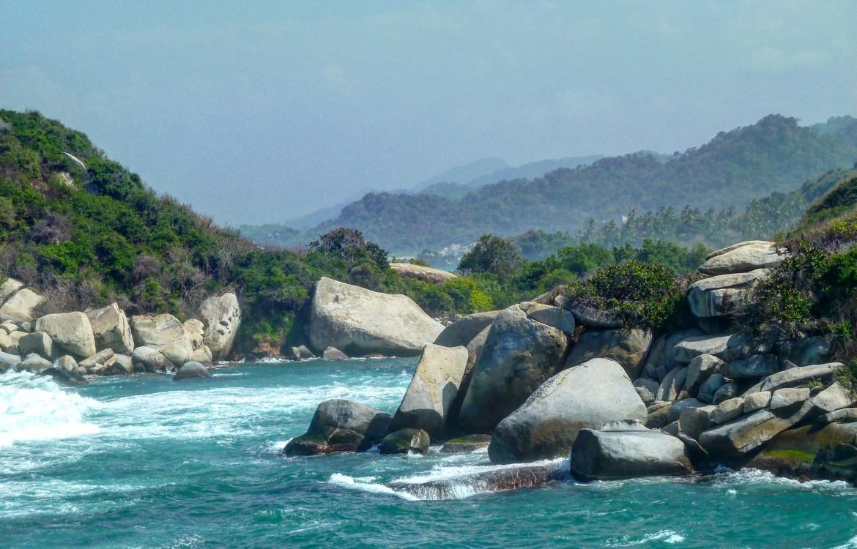 Tips voor reizen in Colombia