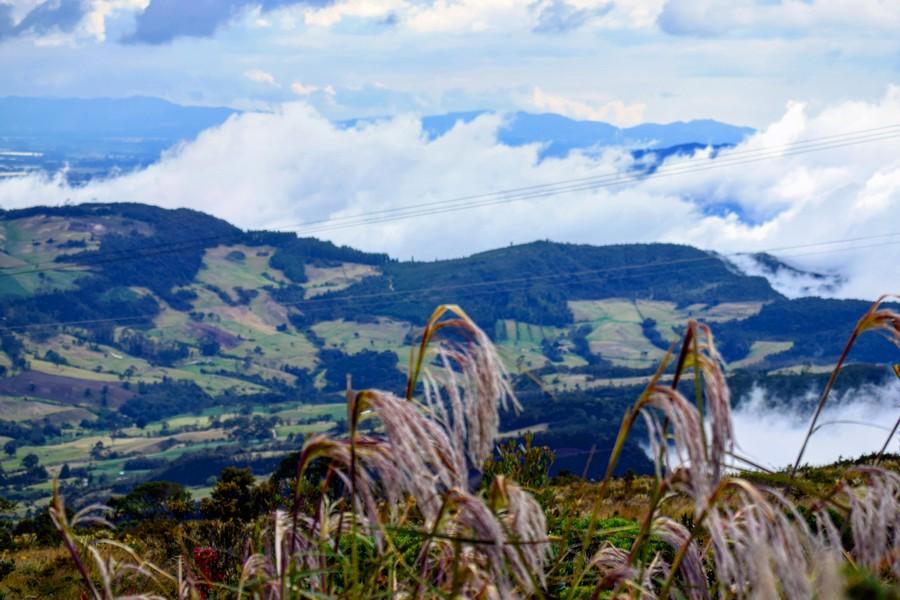Instagram favorieten juni - Colombia Bogotá