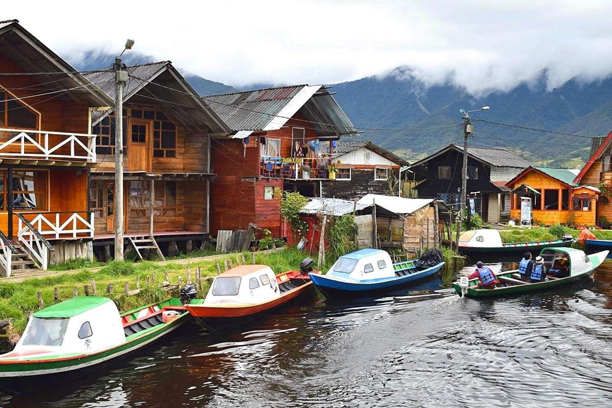Reistips Colombia vakantie